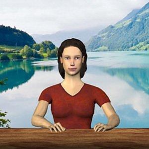 Un avatar e un gioco on line per imparare a comunicare meglio