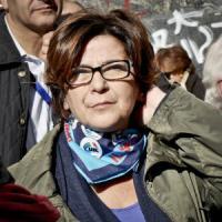 Uil Campania, il segretario regionale Anna Rea si dimette.