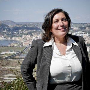 M5S: Valeria Ciarambino chiama il fidanzato a lavorare in consiglio regionale