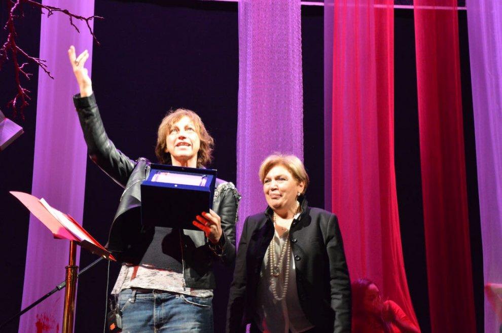 A Gianna Nannini il Premio Elsa Morante