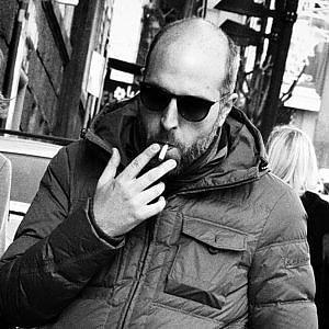 Lorenzo Marone, scrittore per passione