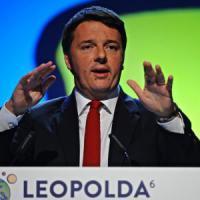 Terra dei fuochi, Renzi sfida De Luca