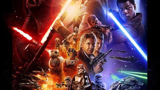 Febbre Star Wars, c'è la prima: ad Afragola sullo schermo più grande d'Italia e The Space lo proietta in tutte le sue 11 sale