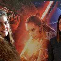 Anche a Napoli è  Star Wars mania