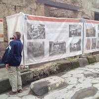Pompei è l'era della rinascita: