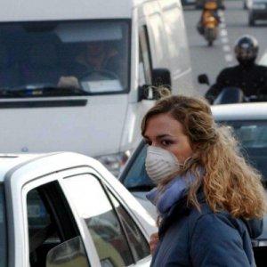 Smog, Napoli oltre i limiti 59 volte nel 2015