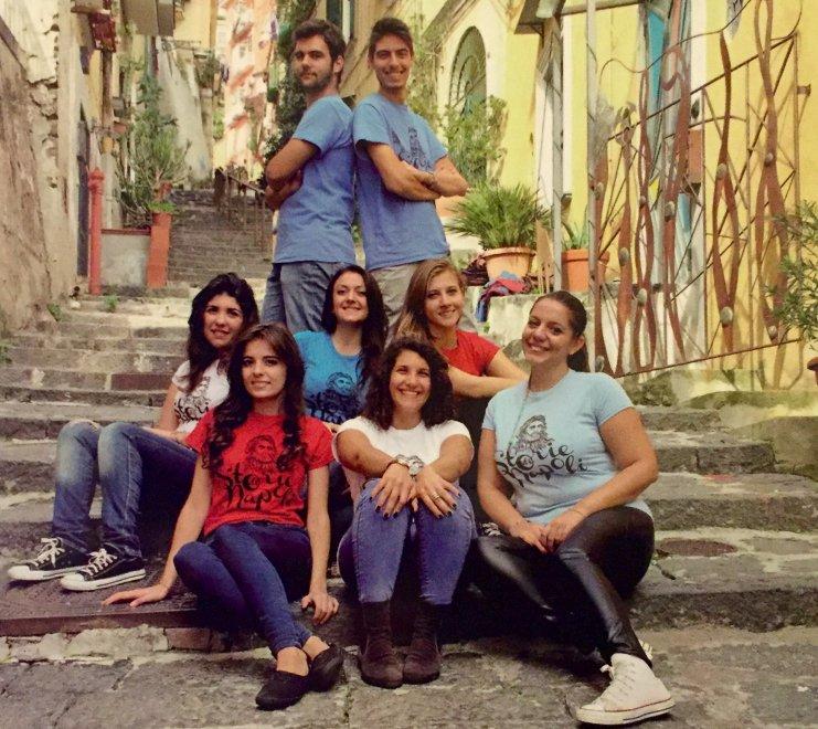 """""""Storie di Napoli"""": da pagina Facebook di successo a libro su fatti e leggende partenopei"""