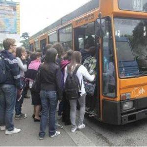 Campania: trasporto pubblico gratis per gli studenti