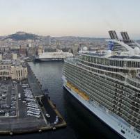 Smog: Napoli, l'Autorità portuale vara misure antinquinamento