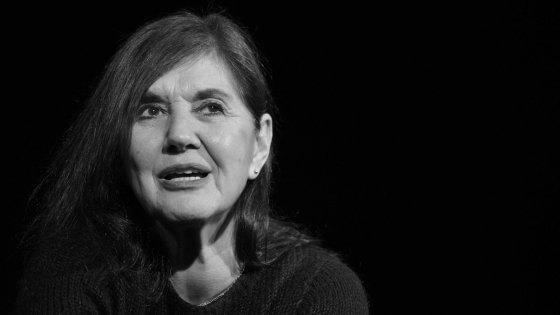 I volti di Napoli:  Laura Angiulli, la signora del teatro ai Quartieri Spagnoli