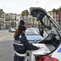 Smog, Napoli torna a respirare. I dati rivelano inquinamento record a Capodanno
