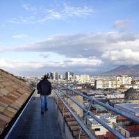 A passeggio sui tetti del Duomo