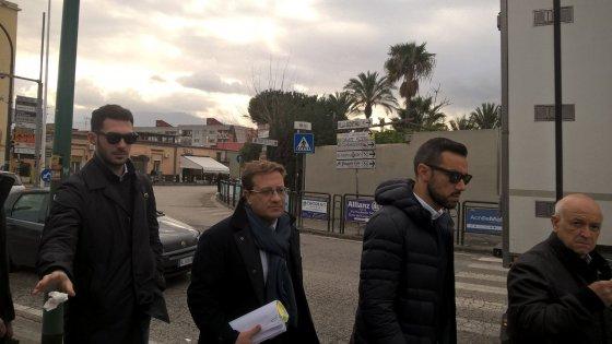 """Quagliarella shock: """"De Laurentiis mi cacciò dal Napoli per false accuse su pedofilia e festini con droga con gente di camorra"""""""""""