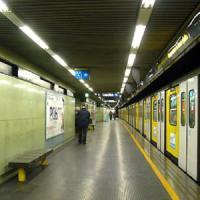 Ondata di freddo, a Napoli stazioni della linea 1 della metro aperte per i clochard