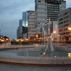 Napoli, clochard muore di freddo nel Centro direzionale
