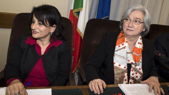 """Rosa Capuozzo all'Antimafia: """"Ho chiesto tre volte a Fico l'espulsione del consigliere M5s De Robbio"""""""
