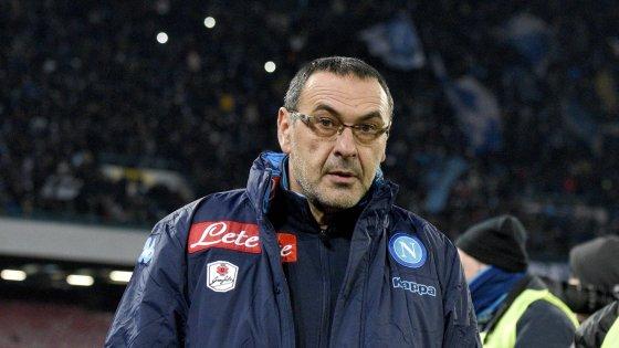 Scontro Sarri-Mancini, Arcigay invita l'allenatore azzurro a scendere in piazza per le unioni civili