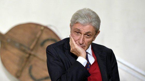 """Antonio Bassolino: """"Io troppo vecchio? Ho l'età della Clinton"""""""