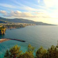Campania regina dei Traveller's Choice Hotel Awards di TripAdvisor