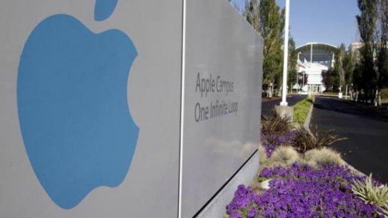 Apple sceglie Napoli come primo Centro di sviluppo app in Europa