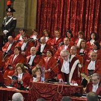 Giustizia, l'accusa del presidente della Corte d'Appello di Napoli: