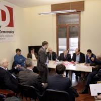 Primarie Napoli: depositate le firme. Sono quattro i candidati