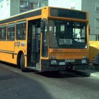 I bus Ctp a secco servizio a metà caos e disagi per i viaggiatori