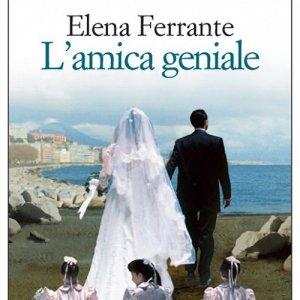 """L'amica geniale"" di Elena Ferrante diventa una serie tv"