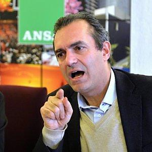 """De Magistris: """"Napoli non è soltanto baby gang, no ai militari in strada ma più poteri al sindaco"""""""