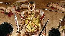 Thriller nell'antica Roma autori due salernitani