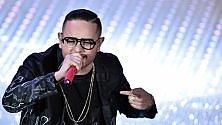 Hunt, picco d'ascolti  al festival batte Elton   L'intervista