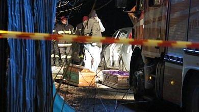 Due uomini uccisi nella notte a Saviano Le vittime avevano 33 e 32 anni   foto
