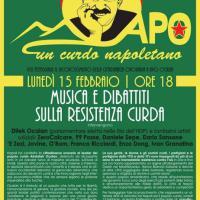 Napoli, cittadinanza onoraria ad Ocalan: cerimonia ufficiale e appuntamenti al Politeama