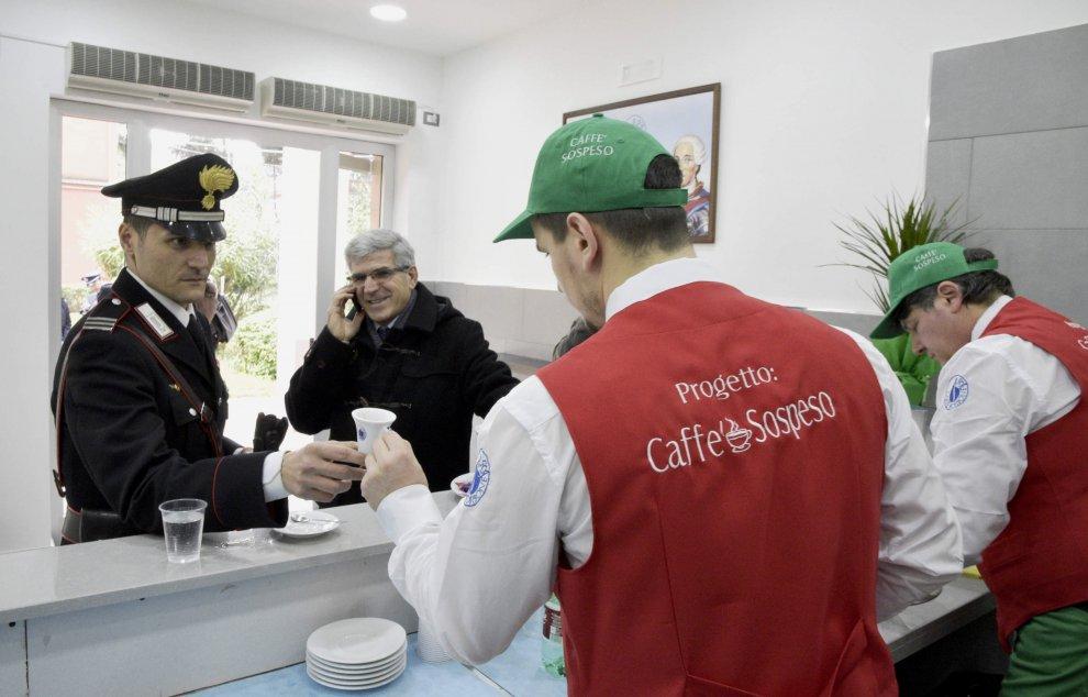 Un caffè sospeso, nel Tribunale per i minorenni di Napoli il bar sarà gestito dai ragazzi dell'area penale