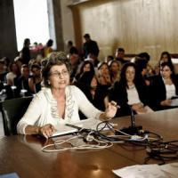 A 88 anni si laurea in Filologia moderna alla Federico II di Napoli