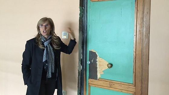 """""""Ministro Giannini, salvi la scuola della legalità di Parco Verde"""""""