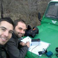 Dalla Campania al Marocco per salvare le cicogne