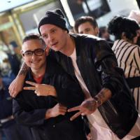 Rocco Hunt e Clementino: