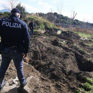 """Vincenzo Amendola ucciso per una donna, la confessione dell'amico: """"Così l'ho sepolto"""""""