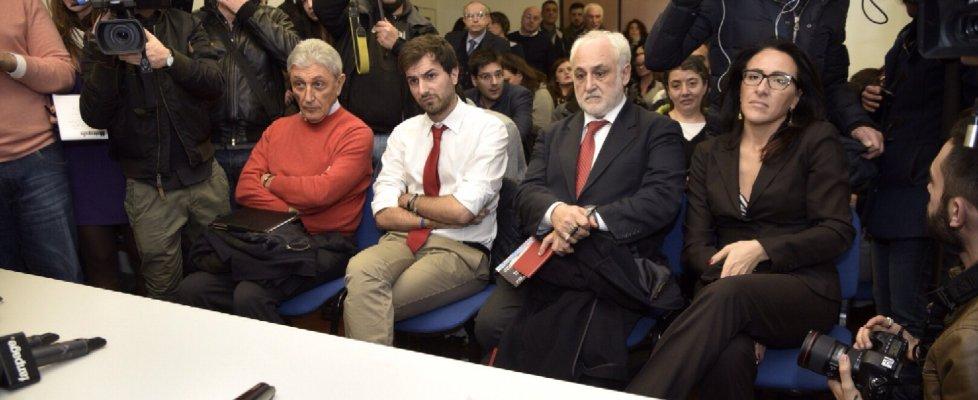 Primarie Napoli: arriva l'App antibrogli. Per la prima volta insieme i quattro candidati del Pd