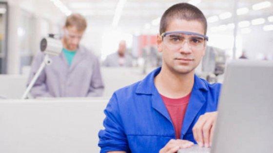 Lavoro, inaugurata a Napoli sede Maticmind: salvi i tecnici dell'HP
