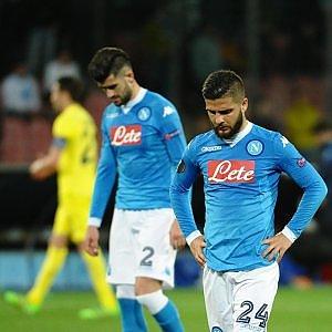 """Napoli, rapinatore punta pistola in faccia a Insigne: """"Dedicami un gol"""""""