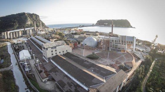 Città della Scienza, così sta nascendo il museo Corporea