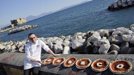 È ufficiale: l'Italia candida la pizza napoletana come patrimonio dell'Umanità