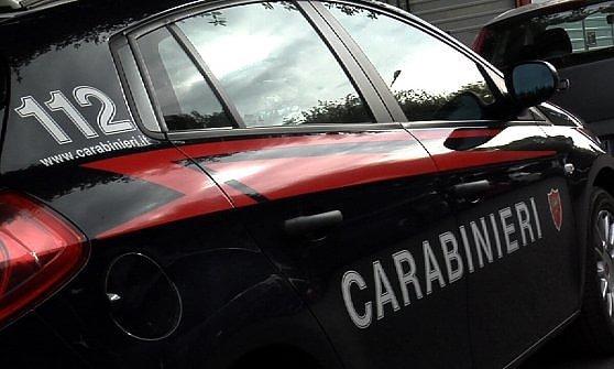 I carabinieri arrestano il boss latitante Cimmino