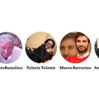Primarie Napoli, la giornata dei 4 candidati. Bassolino: