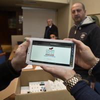 Primarie Pd, pronti i 78 seggi con tanto di tablet antibrogli