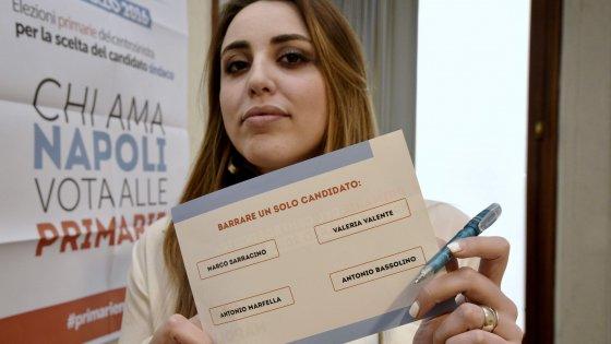 Primarie Pd, a  Napoli App antibrogli e clausola per bloccare le file di cinesi e pakistani