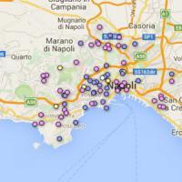 Primarie a Napoli, ecco come ha votato la città. I risultati seggio per seggio