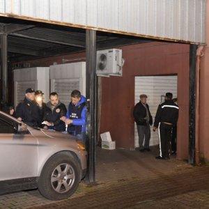 Il vigile urbano ucciso a Ponticelli, s'indaga sui rapporti con la malavita